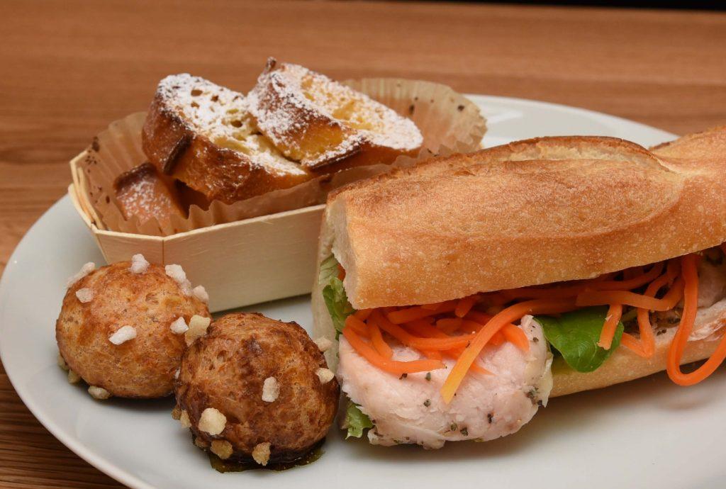ピクトのフランスパン